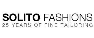 Solito Fashions Singapore.