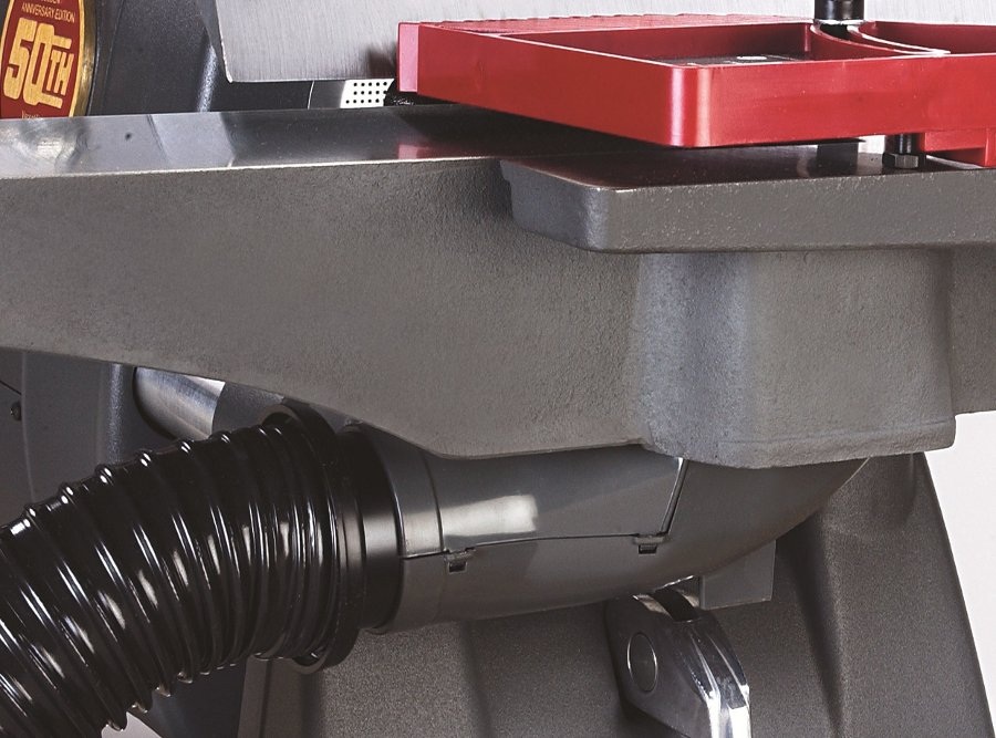 Shopsmith Jointer Speed