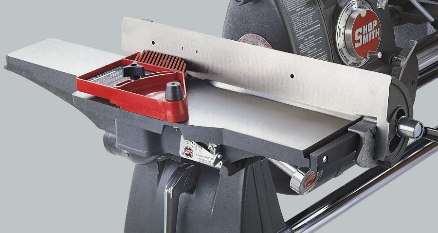 Used Jointer Planer Combo For Sale