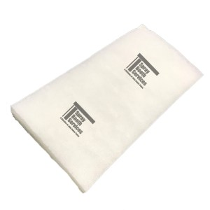 Ceiling Intake Filter Blanket 38