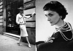 Oh Chanel.