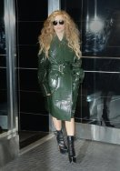 Lady Gaga's Military Trends: For Fall 2013
