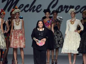 The designers for MFW, have been on the list of the hottest this year. But why is Madrid fashion week so bleakly remembered compared to the likes of Paris or New York?