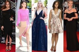 The best dressed: Who takes the cake for this weeks, best dressed. Now BE FAIR.