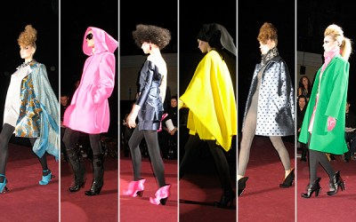 Where would we be without Marc Jacobs?