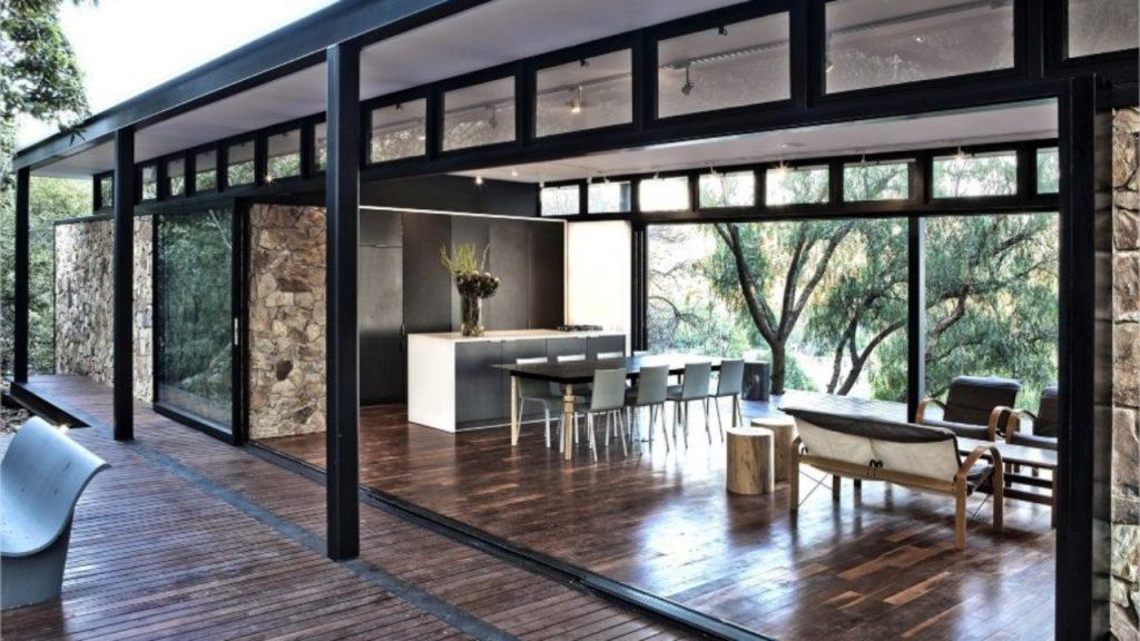 ▷ Casas Prefabricadas De Acero   Casas Prefabricadas