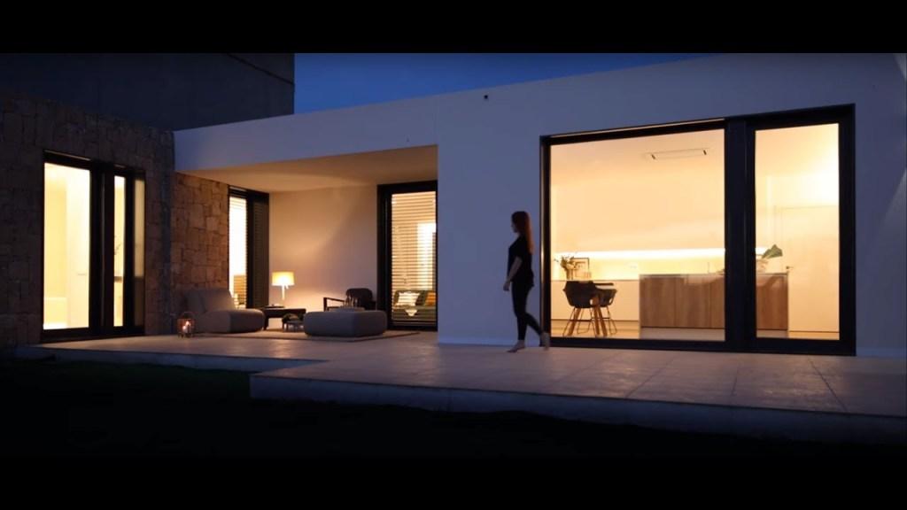 Casa Terminada Modelo Motril A Medida En Valencia   Casas Inhaus