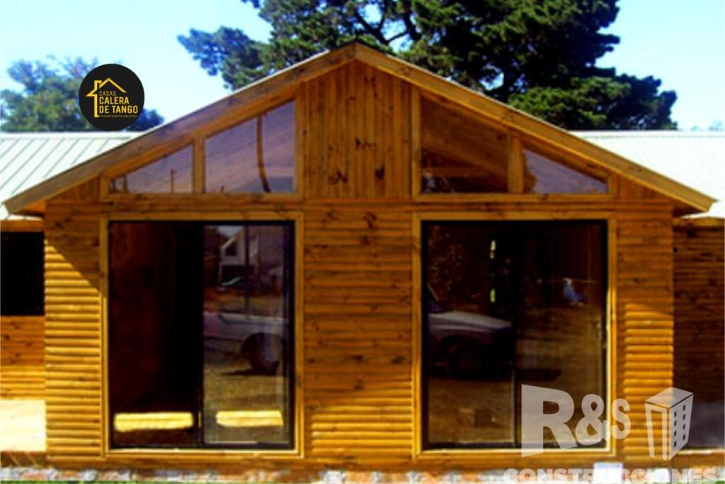 Casas Prefabricadas Personalizadas   Casas Calera De Tango