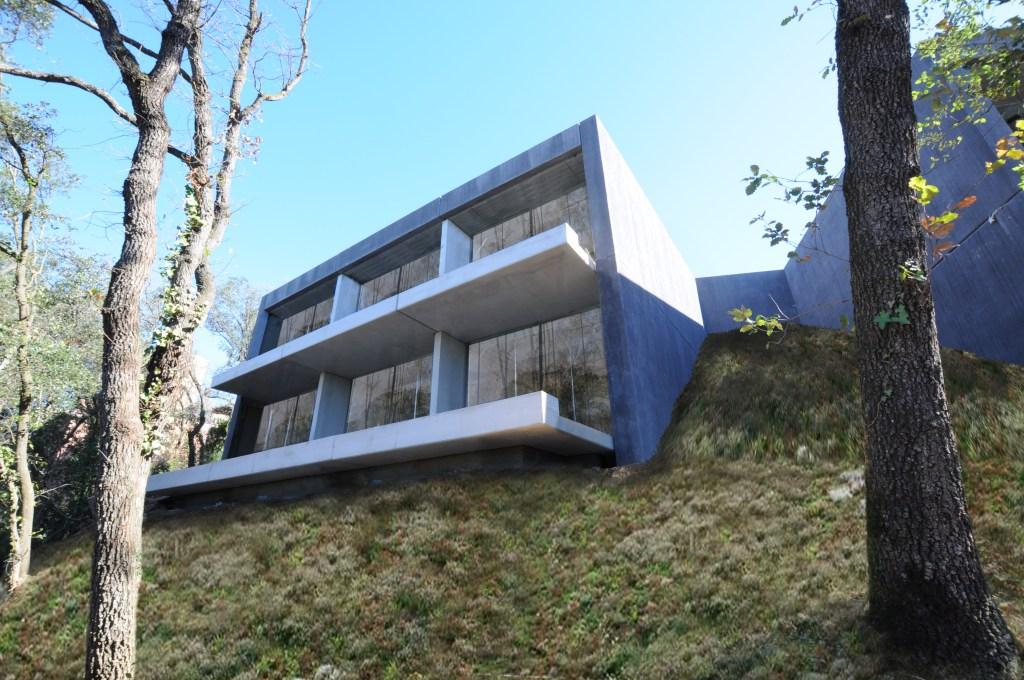 Formas De Construir Las Casas Prefabricadas De HormigÓn
