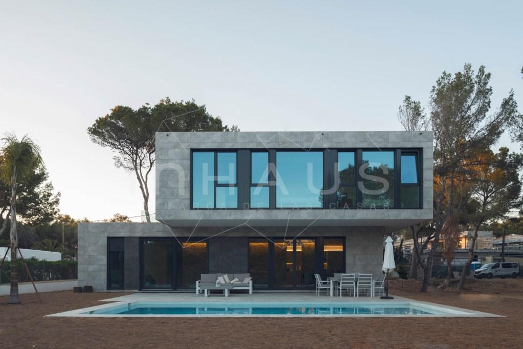 Fotos De Nuestras Casas Prefabricadas