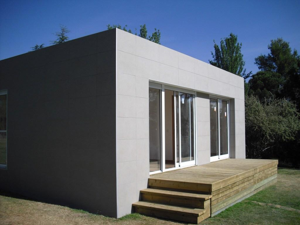 Las Mejores Casas Prefabricadas Baratas   Vitale Loft