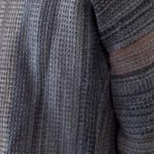 Goddis Likko knit jacket in Clifton