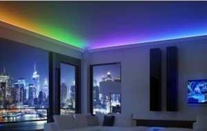lights led strip strips tiktok bedroom lighting ceiling use kitchen leds maple result lower which dk avik automation under mood