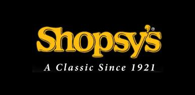 Shopsy's Deli