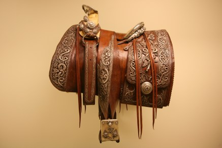 PanchoVilla'sLastSaddle (3)