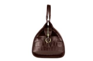 Alligator-Travel-Duffle-Bag-Frank-Clegg-Aiden-Duffle-Chocolate-6-Raw (2)