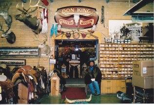 Don King 8