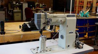 JAW Bootmaking Equipment 2