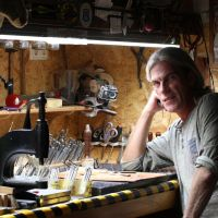 Goin' West: The Amazing Leatherworkx of Jürgen Volbach