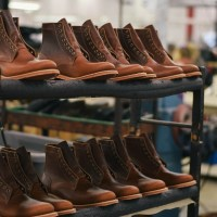 Oak Street Bootmakers: Rebuilding the Footwear Landscape