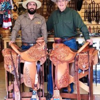 Frecker's Saddlery: A Family Affair