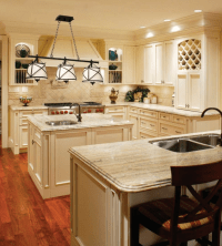 5 Methods for Ambient Kitchen Lighting - The Lighting Gallery
