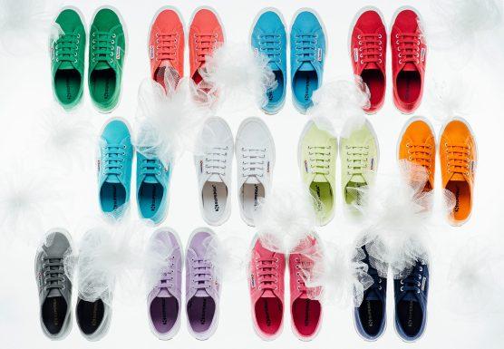 Superga scarpe di moda 2020 Superga di tutti i colori
