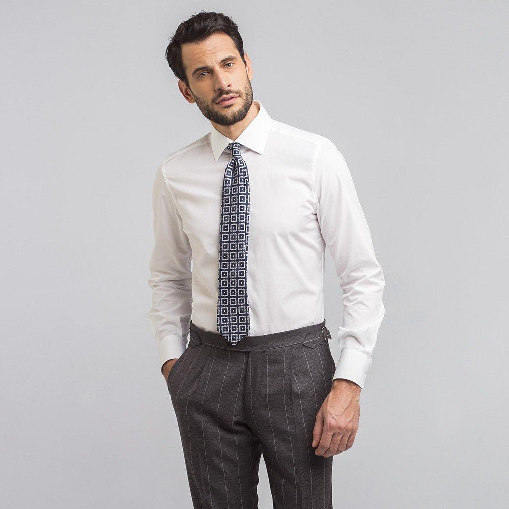 Camicia da uomo su misura