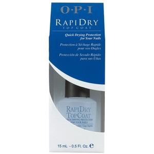 OPI OPI Quick Dry Top Coat (15.0 ml)