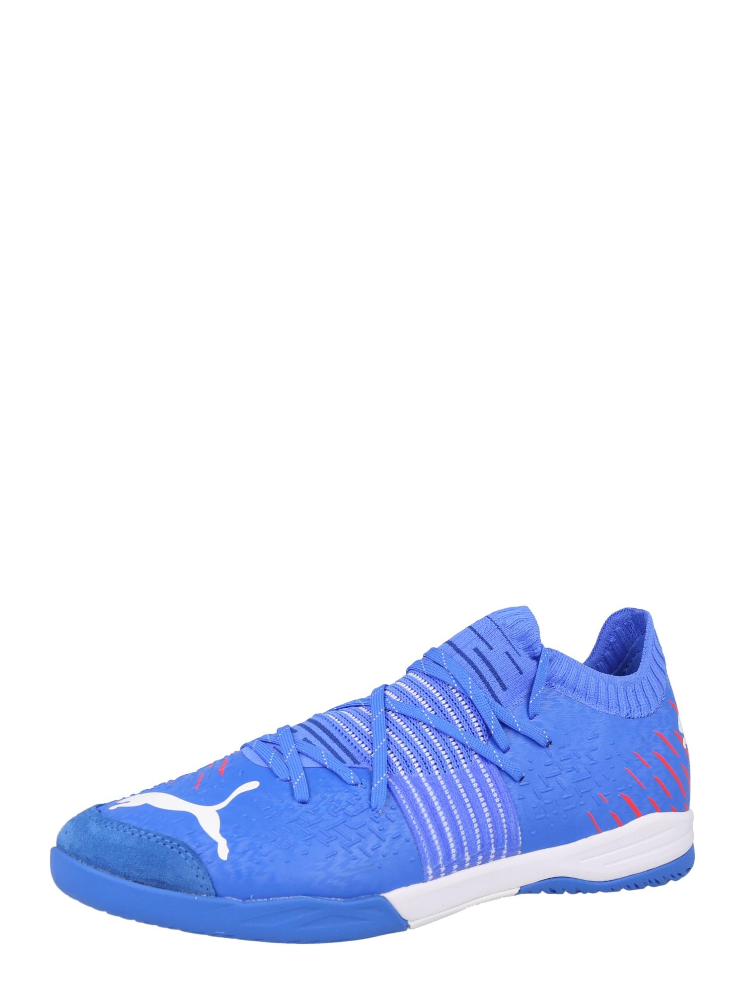 PUMA Scarpa sportiva 'Future'  blu / colori misti male shop the look
