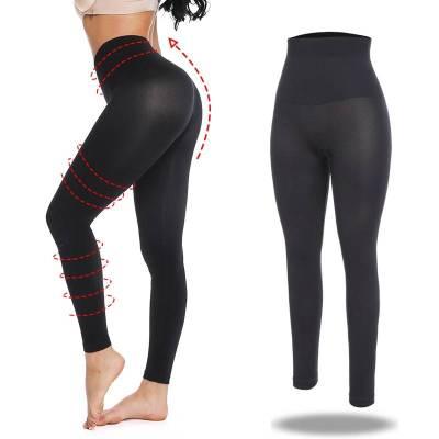 Anti-Cellulite Tone-Up Leggings