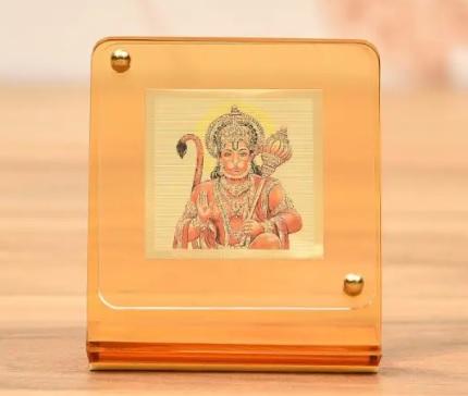 hanuman chalisa car dashboard idol hanumanji hanuman bahuk