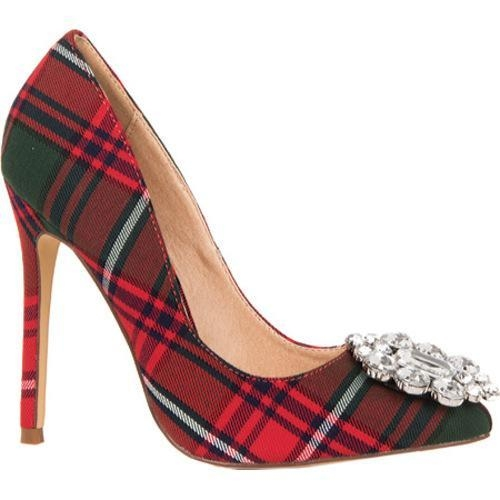 3fa80cdaf9e plaid heels Archives   Shoptini