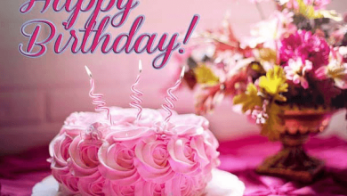 Photo of শুভ জন্মদিন শুভেচ্ছা এসএমএস ফেসবুক স্ট্যাটাস happy birthday SMS Wishes