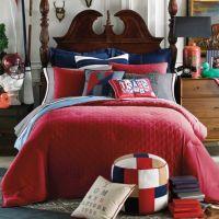 Tommy Hilfiger Hilfiger Prep Comforter | eBay