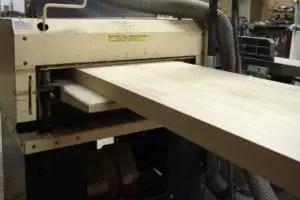 Woodmaster 718 Planer Blades