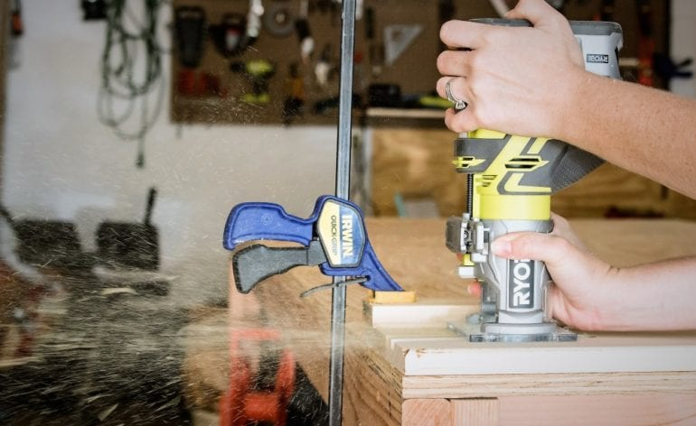 Ryobi Router Bits Review