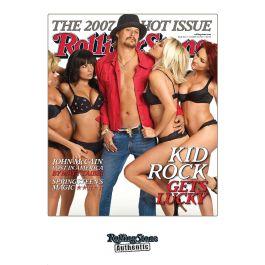 rolling stone magazine kid rock