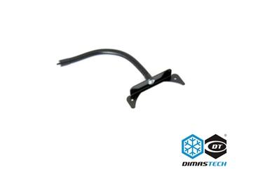 DimasTech® FlexFan120 Black V2.0