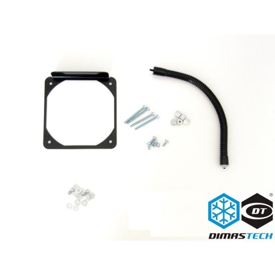 DimasTech® FlexFan92 Chrome V1.0