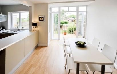 Welke vloerbedekking kan je het beste aanschaffen om de waarde van je huis te verhogen?