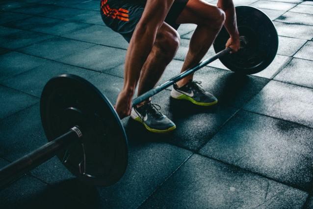 De beste sportvoeding voor spieropbouw