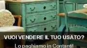 (LA SPEZIA) Vendita mobili usati a La Spezia: ritiro di armadi, arredamento, divani, cucine, quadri a La Spezia