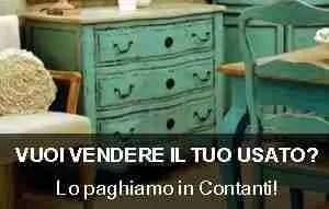 Vendita mobili usati a Caserta