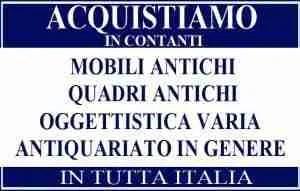 valutazione quadri Roma
