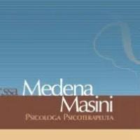 Dr.ssa Medena Masini Psicologo e Psicoterapeuta a Prato