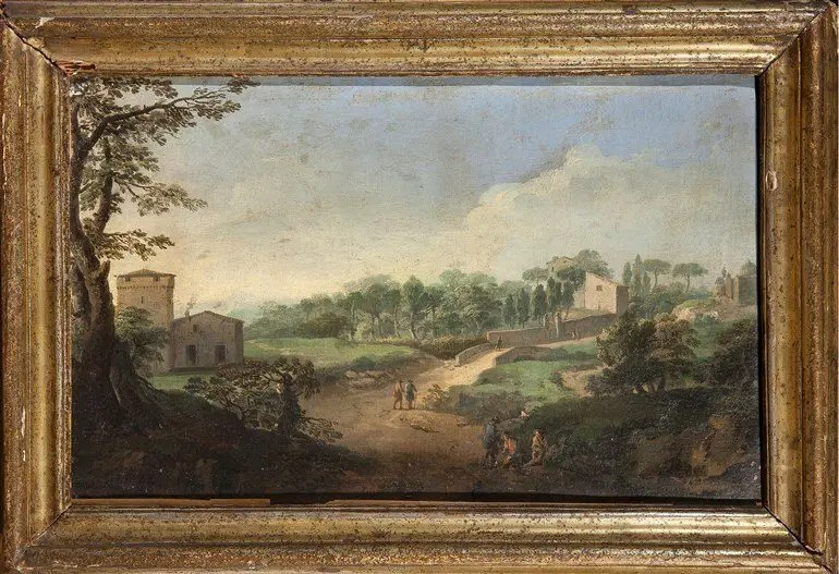 Acquisto dipinti antichi online compro dipinti quadri for Siti acquisto mobili online