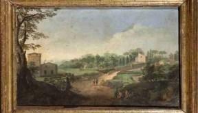 Armadio Antico Usato : Valutazioni stime opere darte quadri dipinti mobili antichi
