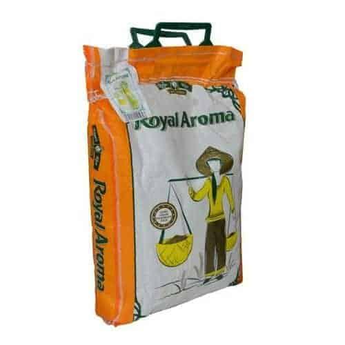 Royal Aroma Rice 5kg