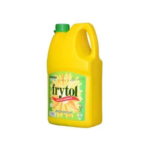 Frytol 3Litres Vegetable Oil